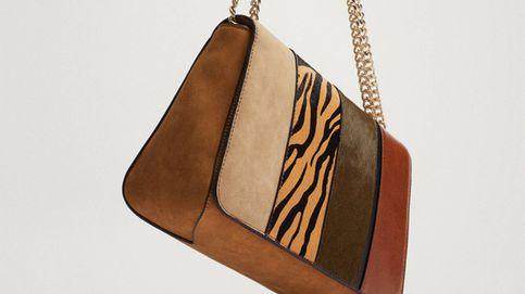 Por solo 33 euros, este bolso de Parfois se convertirá en la joya de tu armario
