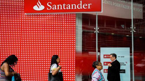 Santander preconcede crédito de 20.000M a pymes y autónomos para mitigar el virus