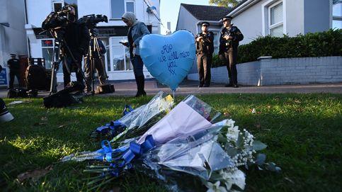 El asesinato del diputado británico será investigado como acto terrorista