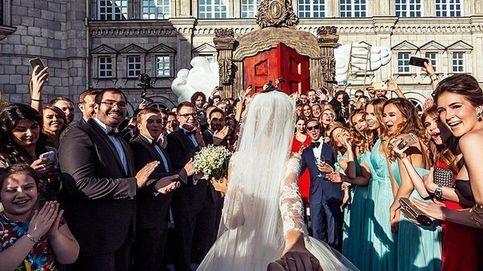 'Sígueme' al altar: las imágenes de Instagram que terminaron en boda