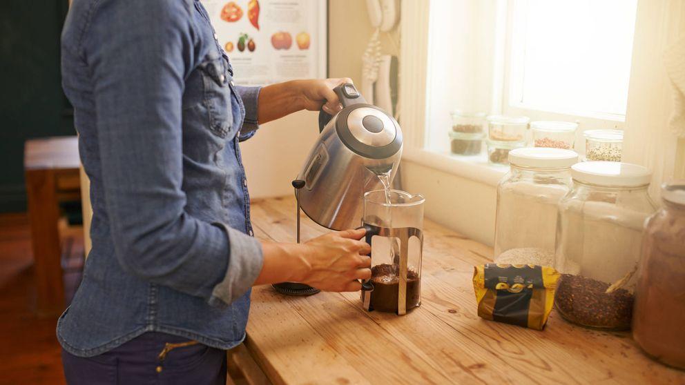 Toda la verdad sobre la taza de café que tomas por la mañana