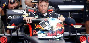 Post de Daniel Ricciardo dejará Red Bull a final de temporada y firmará con Renault