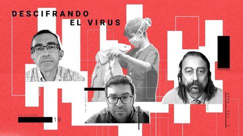 'Descifrando el virus', capítulo 1. ¿Hay motivos para ser optimista con la evolución de la pandemia?