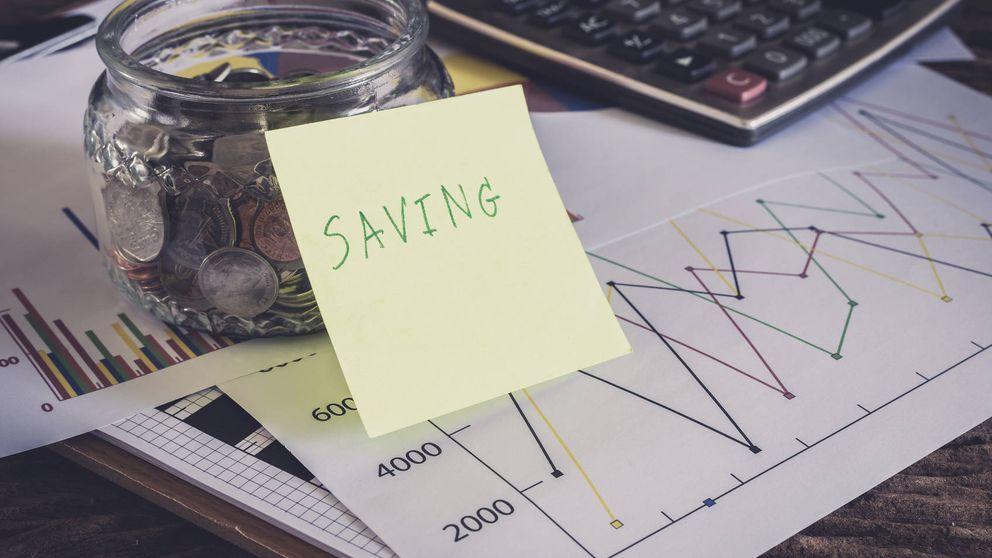 El ahorro es tóxico
