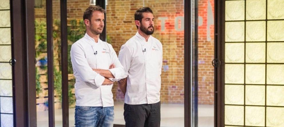 Semana de récords para Antena 3: 'Top Chef' anota su mejor marca de la temporada