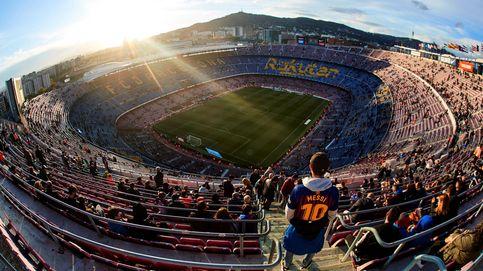 El Barça contrata a Javier Botín para levantar el dinero para el nuevo Camp Nou