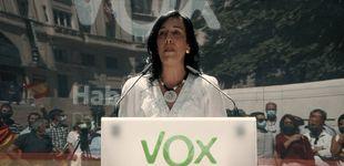 Post de Quién es Amaia Martínez, la 'jefa de armas' de Vox en la tierra de Santiago Abascal