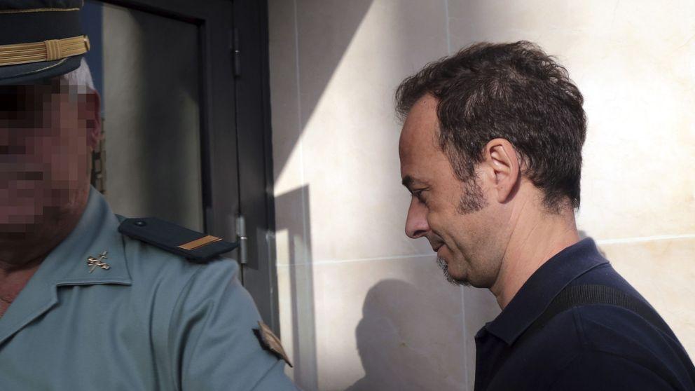 El exmarido de Rivas formaliza el recurso a su puesta en libertad provisional