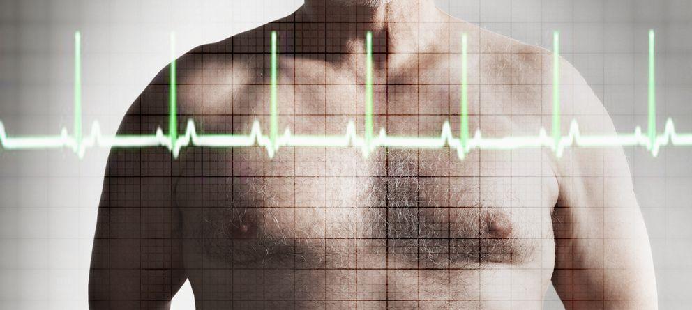 Foto: El objetivo de la calculadora es ayudar a los profesionales sanitarios y a los pacientes a comprender mejor su riesgo acumulado. (Corbis)