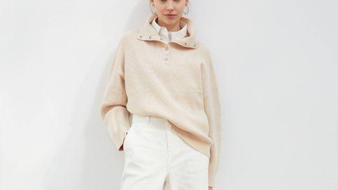 El jersey básico que tu armario necesita está en Parfois y cuesta 30 euros