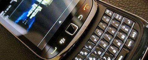 Foto: BlackBerry se apunta a las llamadas gratuitas vía wifi