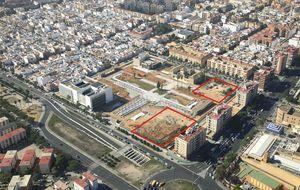 Los solares de las antiguas cárceles españolas, en venta por 60 millones de euros