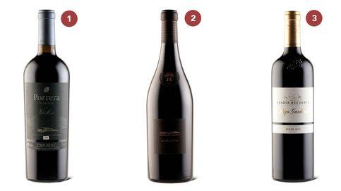 Los mejores vinos españoles de 2017: Porrera, Alabaster o Pago Garduña