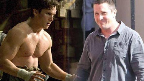 El nuevo cambio físico de Christian Bale, el terror de la báscula