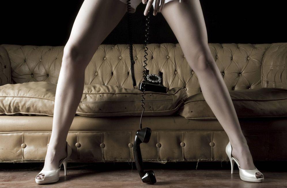 prostitutas scort trabajos desde casa legales