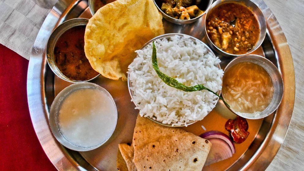 Picante picante: cómo pedir (y acertar) en un restaurante indio