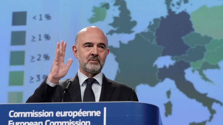 Moscovici insta a los ministros de Finanzas de la UE a poner fin al fraude del IVA