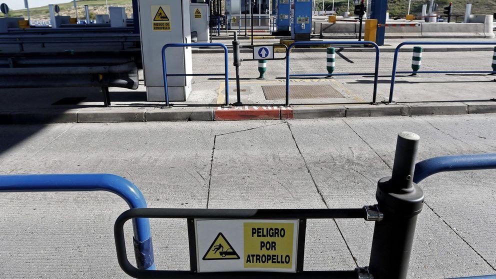 Las constructoras amenazan a Rajoy con demandas colectivas
