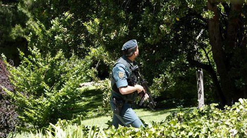 Los guardias civiles de Casa Real denuncian las malas condiciones de trabajo en Zarzuela