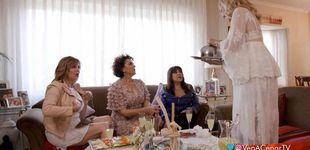 Post de El giro sorpresa de 'Ven a cenar conmigo: gourmet edition': poderes especiales
