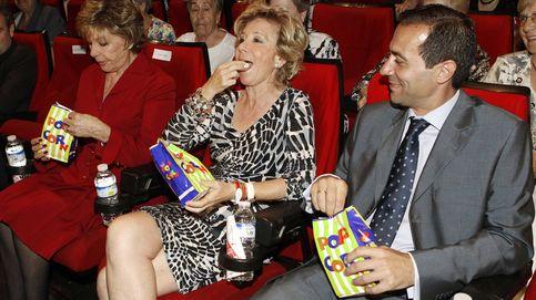 C's se planta y citará a Aguirre porque en la Comisión nos toma el pelo