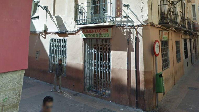 El 'vecindario' de Lambán: tiroteos a plena luz y casas incendiadas por okupas