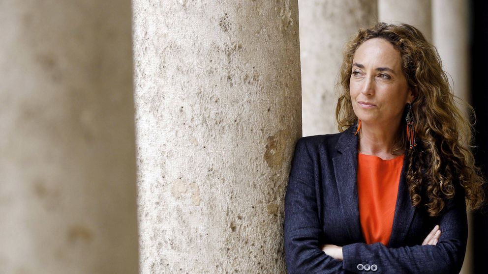 Retrato íntimo de la eurodiputada que ha plantado a Albert Rivera