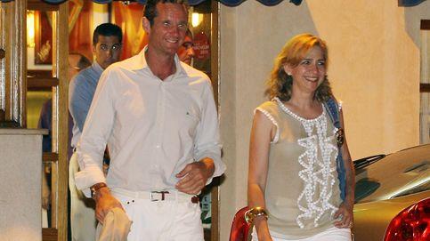 Cristina, de vacaciones en Baqueira, dispone de 735.000 € para este verano