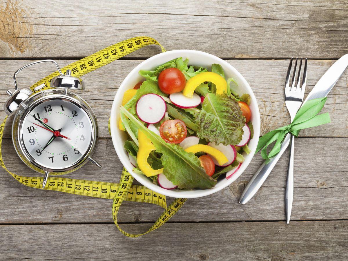 Foto: Reducir la ingesta de calorías drásticamente puede traer consecuencias (iStock)