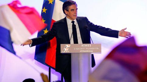 Dimite el director de campaña de Fillon, Patrick Stefanini