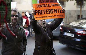 La CNMV veta la venta de CoCos a los fondos de inversión españoles