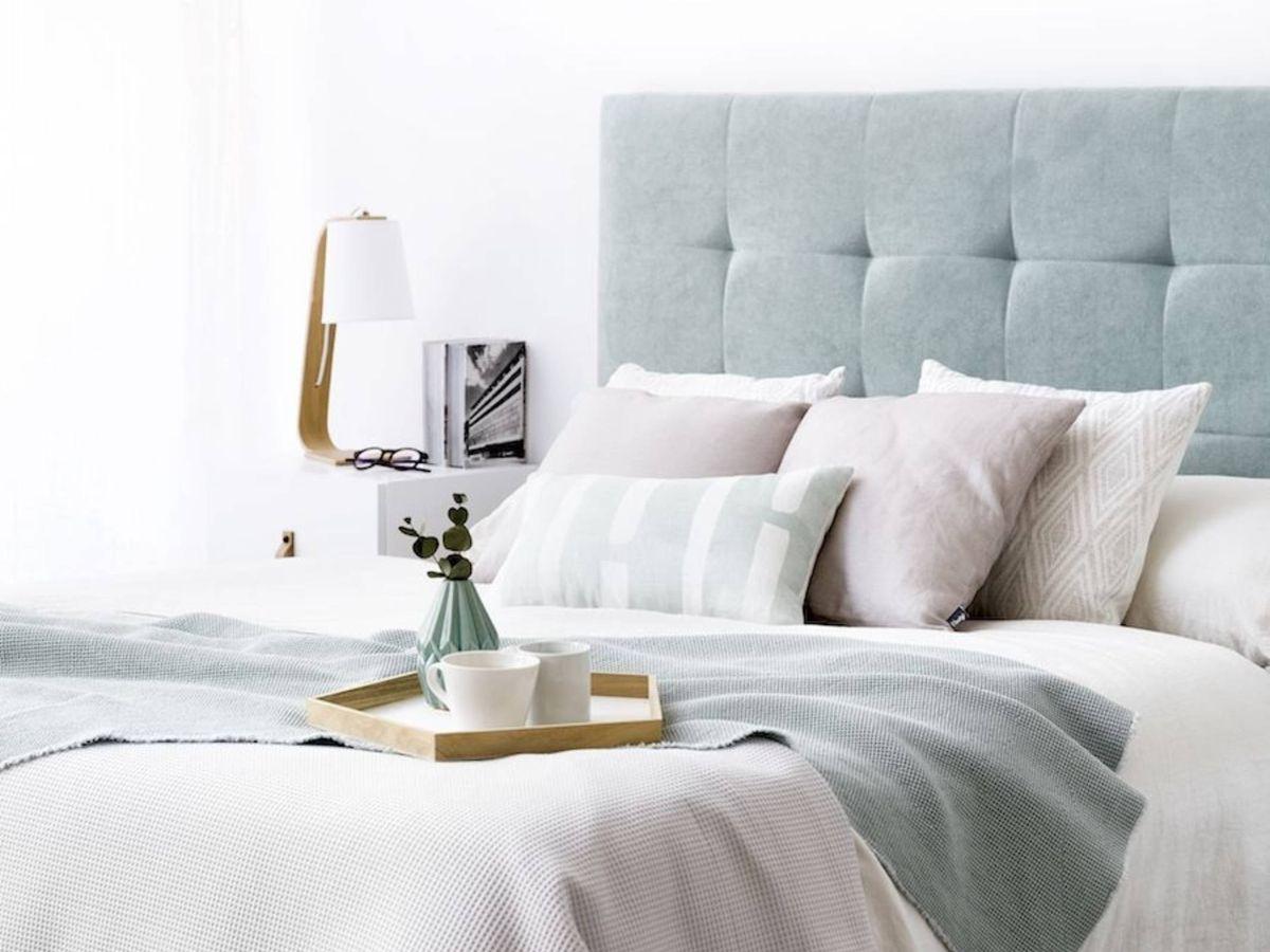 Foto: Dormitorios con estilo gracias a las últimas tendencias. (Cortesía Kenay Home)