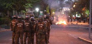 Post de Toque de queda y militares en las calles, un 'déjà vu' del Chile de Pinochet
