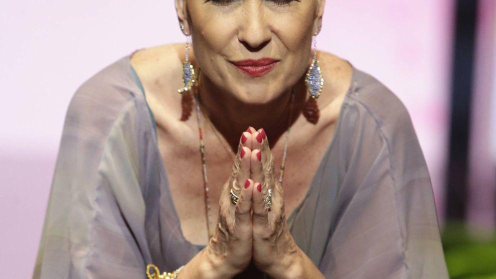 Rosa Benito aclara su polémica salida de 'Sálvame' y pone fecha a su último día