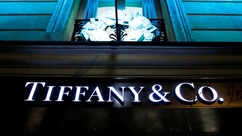 Tiffany & Co. (Reuters)