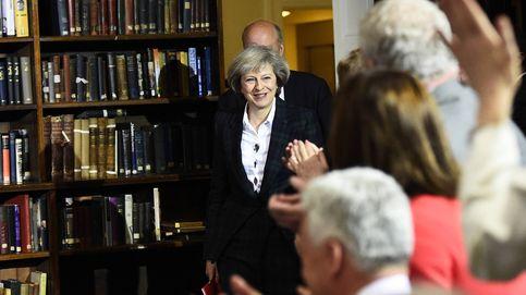 Ya hay favorita para suceder a Cameron: May, ¿la nueva Margaret Thatcher?