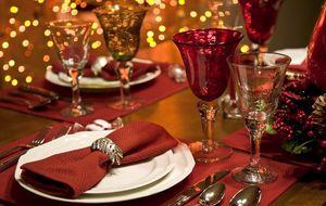 La última tentación de 2013:  menús de lujo para despedir el año por todo lo alto