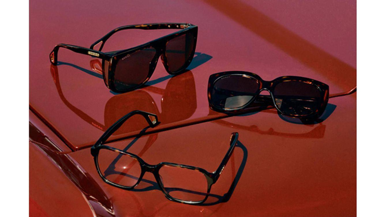Foto: Ejemplos de la última colección de Gucci.
