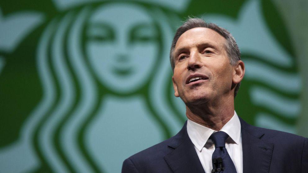 Starbucks pagará la carrera a sus empleados, aunque no se queden
