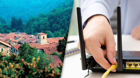 El mito de la banda ancha en la España rural: ¿sirve para que no se mueran los pueblos?