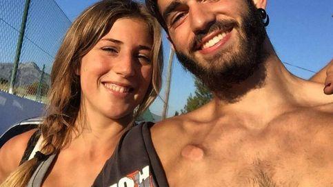 """Hablamos con la novia de Pablo Ráez: """"Él es mi guía y mi luz"""""""