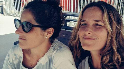 Las hijas de Emilio Aragón y sus negocios: su estrategia para capear el coronavirus
