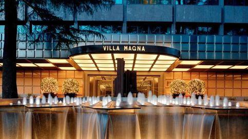 Se cierra la venta del Hotel Villa Magna al grupo turco Dogus Holding