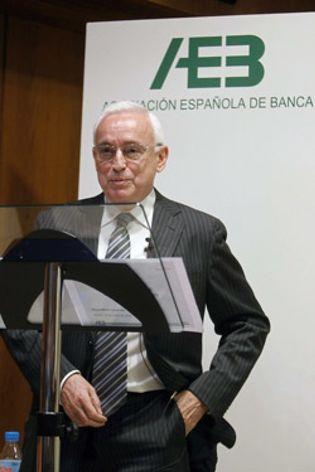 Foto: La banca española ve probable la ruptura del euro