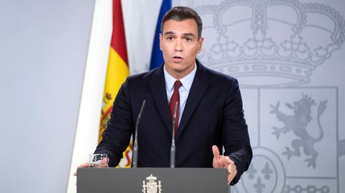 Sánchez: Hoy España cumple consigo misma. Se pone fin a una afrenta moral