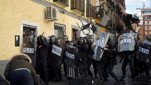 Los antidisturbios dicen basta: convocan paros para exigir reformas laborales
