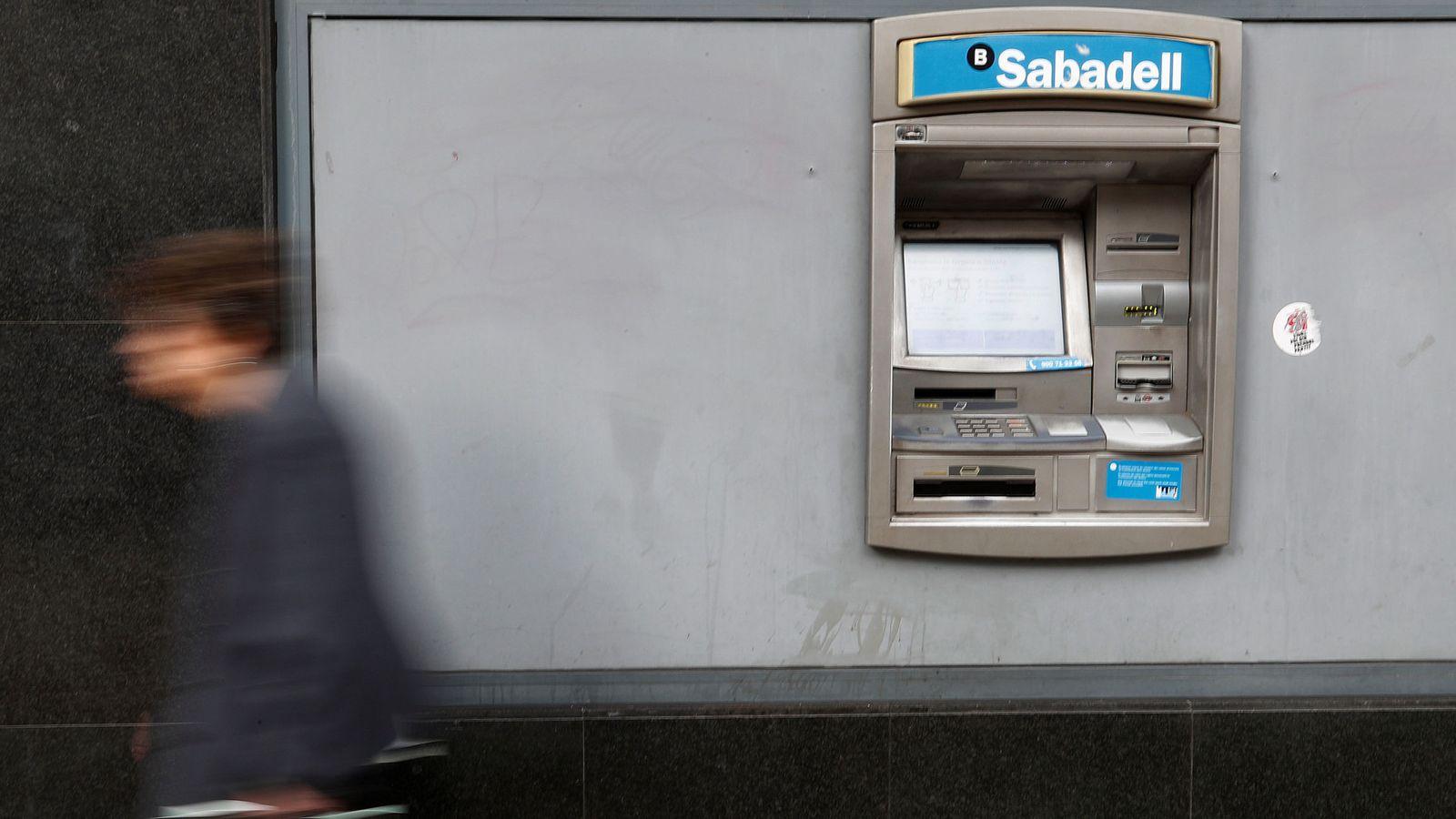 Foto: Banco Sabadell