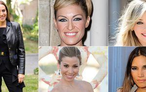 Los famosos se desnudan en 'Diario de una ingenua'