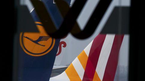 Las aerolíneas mantienen la velocidad de crucero pese a la tragedia