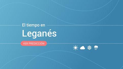 Previsión meteorológica en Leganés: alerta naranja por lluvias y tormentas